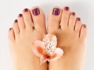 kosmetische Fußpflege Nagelstudio Kerpen